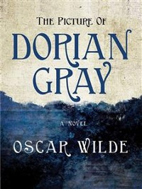 Cover The Picture of Dorian Gray