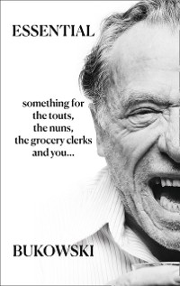 Cover Essential Bukowski: Poetry