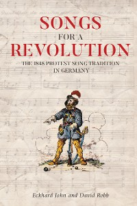 Cover Songs for a Revolution