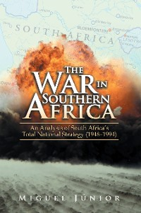 Cover The War in Southern Africa