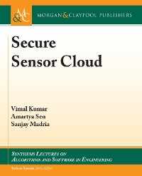 Cover Secure Sensor Cloud
