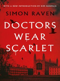 Cover Doctors Wear Scarlet