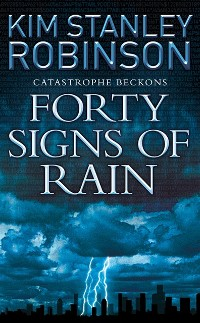 Cover Forty Signs of Rain