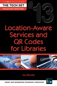 Cover Location-Aware Services and QR Codes for Libraries