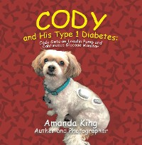 Cover Cody and His Type 1 Diabetes: