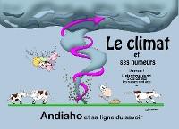 Cover Le climat et ses humeurs