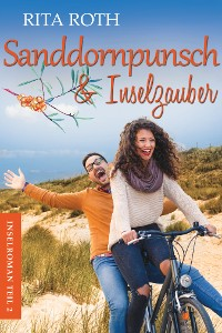 Cover Sanddornpunsch & Inselzauber