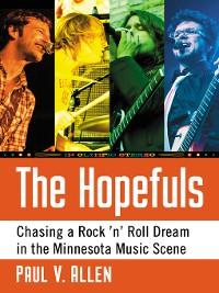 Cover The Hopefuls