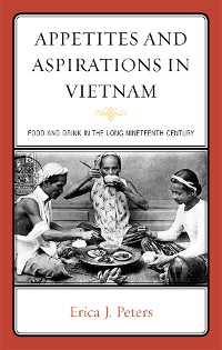 Cover Appetites and Aspirations in Vietnam