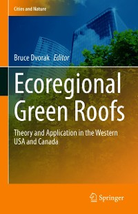 Cover Ecoregional Green Roofs