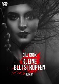 Cover KLEINE BLUTSTROPFEN