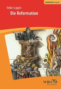 Cover Die Reformation