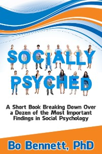 Cover Socially Psyched