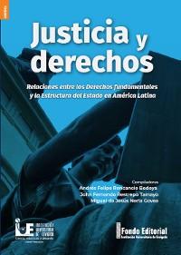 Cover Justicia y derechos