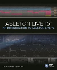 Cover Ableton Live 101