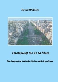 Cover Fluchtpunkt Rio de la Plata