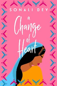 Cover A Change of Heart