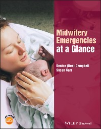 Cover Midwifery Emergencies at a Glance