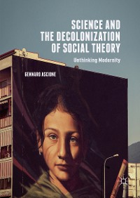 Cover Science and the Decolonization of Social Theory