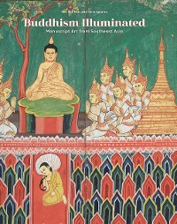 Cover Buddhism Illuminated
