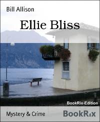Cover Ellie Bliss