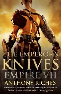 Cover Emperor's Knives: Empire VII