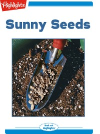 Cover Sunny Seeds