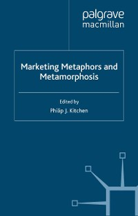 Cover Marketing Metaphors and Metamorphosis