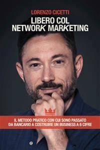 Cover Libero col Network Marketing