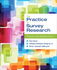 Cover The Practice of Survey Research