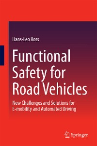 Cover Functional Safety for Road Vehicles
