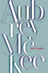 Cover Aubrey McKee