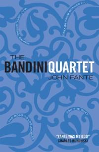Cover Bandini Quartet