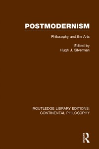 Cover Postmodernism
