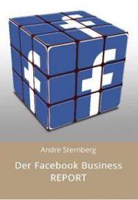 Cover Der Facebook Business REPORT