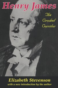 Cover Henry James
