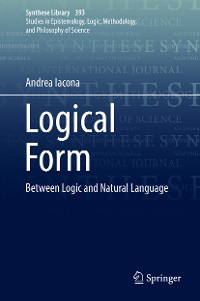 Cover Logical Form