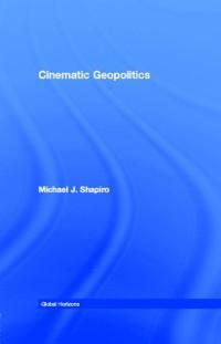 Cover Cinematic Geopolitics