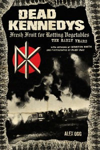 Cover Dead Kennedys