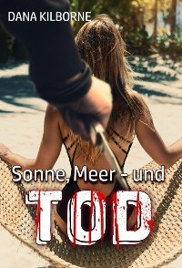 Cover Sonne, Meer – und Tod