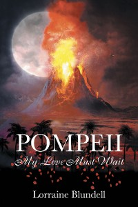 Cover Pompeii: My Love Must Wait