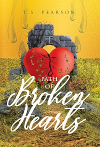 Cover Path of the Broken Hearts