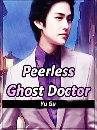 Cover Peerless Ghost Doctor