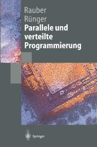 Cover Parallele und verteilte Programmierung