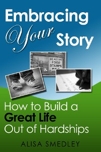 Cover Embracing Your Story