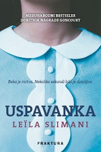 Cover Uspavanka