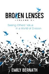 Cover Broken Lenses, Volume 2