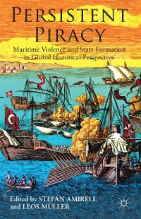 Cover Persistent Piracy