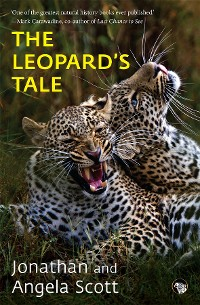 Cover The Leopard's Tale