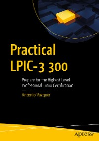 Cover Practical LPIC-3 300